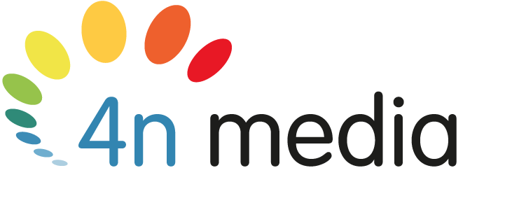 Logo 4nmedia group